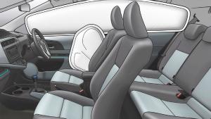Prius c safety